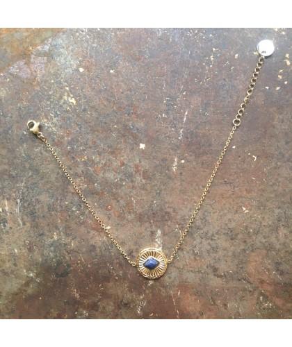 Bracelet chaîne DELHI