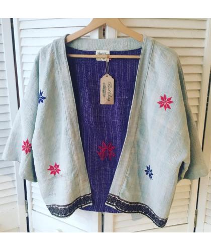 Kimono UMA étoiles